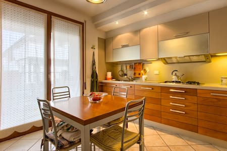 Villetta Fior d'Arancio - Due Carrare - Apartment