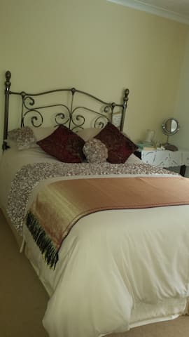 Comfortable, friendly home. - Moreton-in-Marsh - Hus