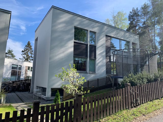 Family apartment close to tourist attr in Oslo