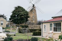 Callington Mill Oatlands Tasmania | A minutes walk from Raffah House