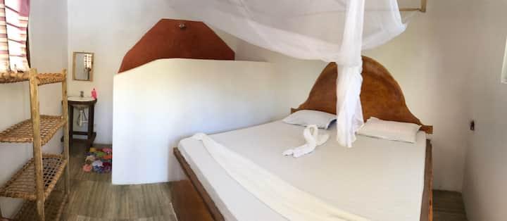 New Iddi Villa, Jambiani Mwendawima