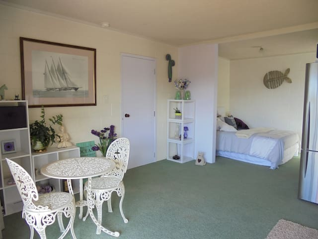 Beautiful view, quiet, relaxing - Paihia - Apartamento