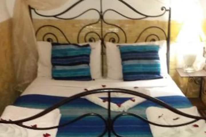 Chambre standard,calme, piscine,marrakech