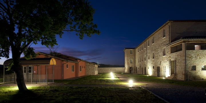 Anna  Boccali Resort - Corciano - Perugia