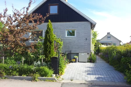 B&B close to city, sea and nature 1 - Gothenburg