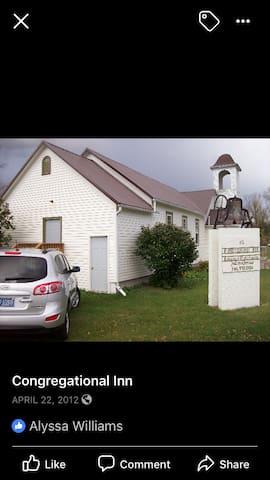 Congregational Inn