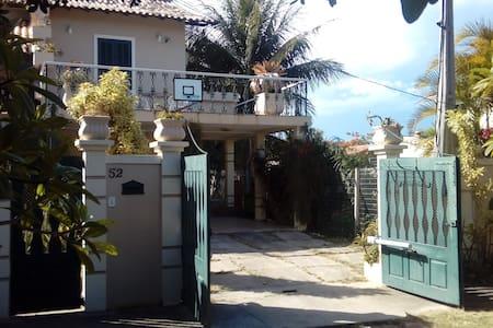 Casa na Praia - Araruama - House