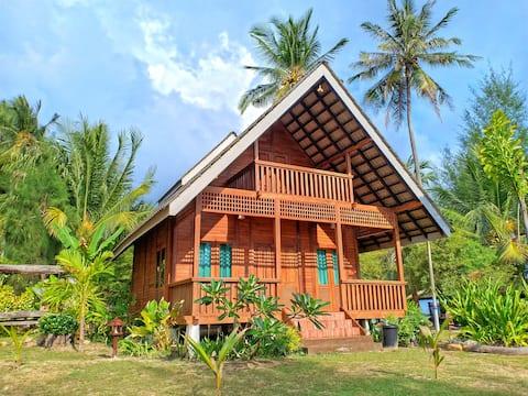 Standard Suites Villa