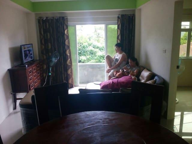 San Juan La Union Transient rooms3A