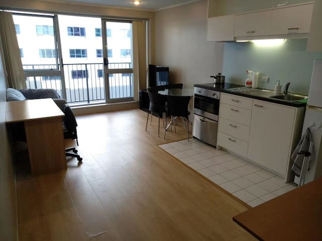 Lovely 2 Bedrooms Apartment in Auckland CBD