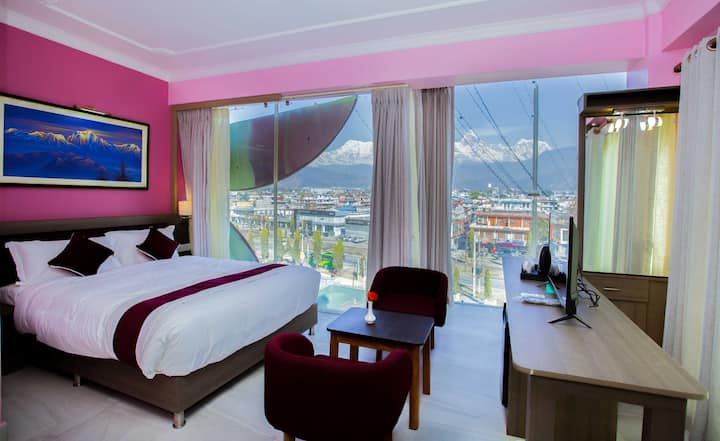 Hotel Task International Pvt. Ltd Pokhara