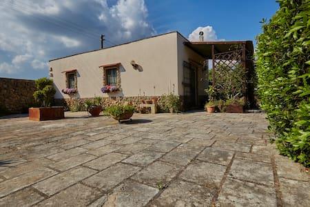 Independent villa in Salento - Scorrano - Villa