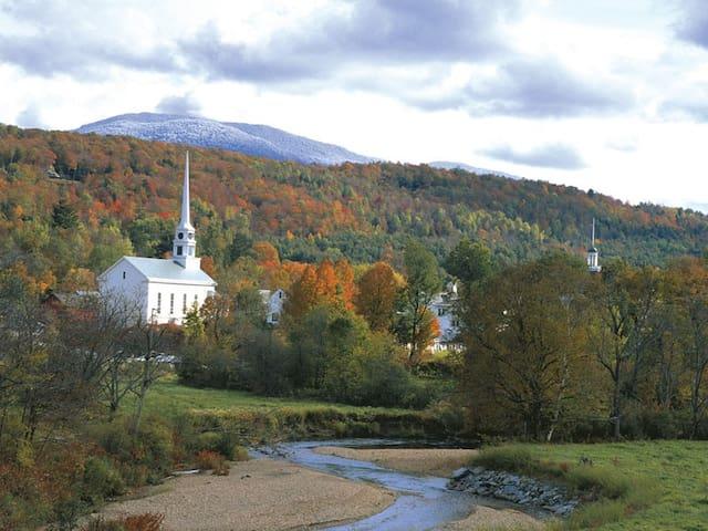 Bluegrass In the Mountains. - Stowe - Szeregowiec
