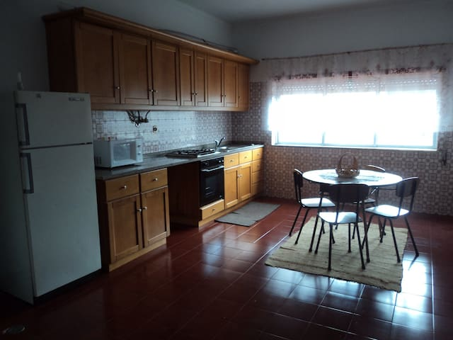 Spacious 4 bedroom flat in Tábua - Tábua - Appartement