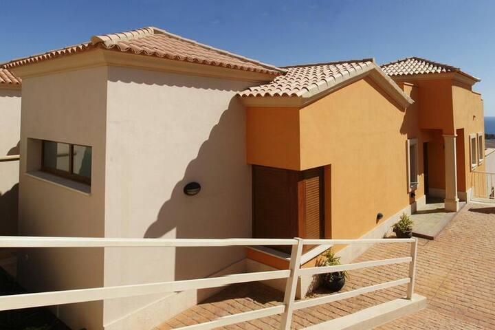 4 star holiday home in Caleta de Fuste