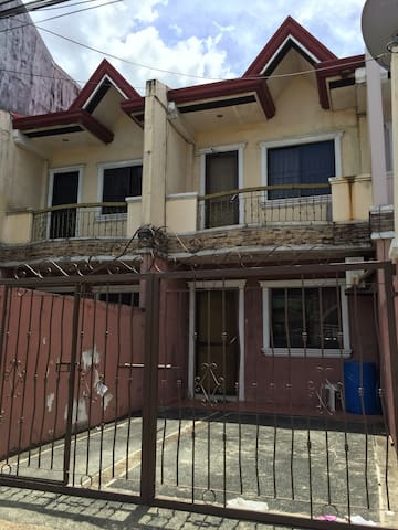Spacious Townhouse in Lower Antipolo