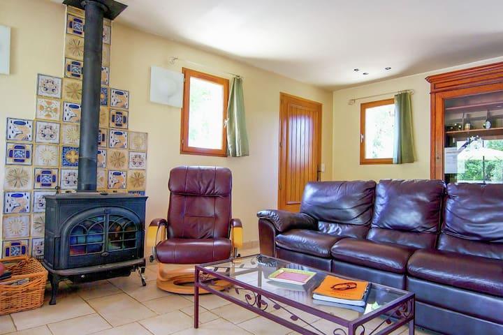 Villa  Moncalou tout confort avec Piscine Chauffée - Florimont-Gaumier