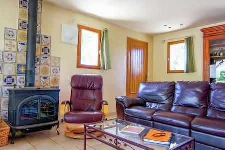 Villa  Moncalou tout confort avec Piscine Chauffée - Florimont-Gaumier - Dom