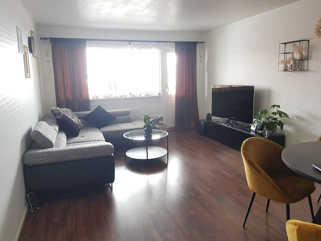 Cozy appartment for anyone :)