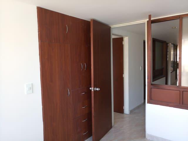 Closeth habitación 3
