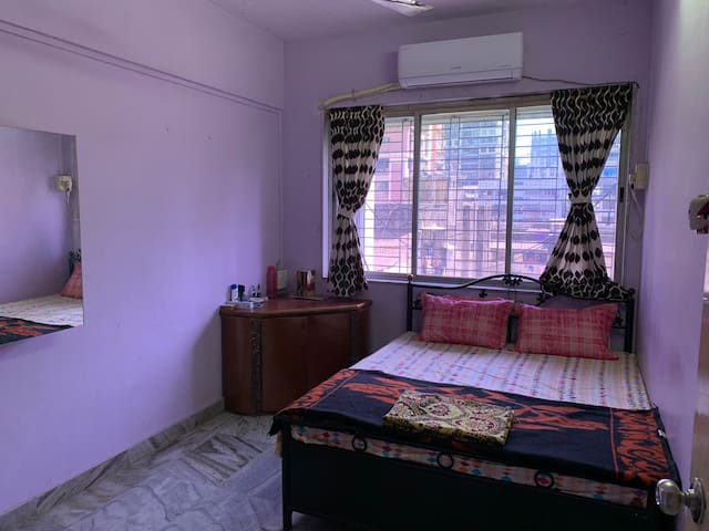 Private Room Comfortable Stay @ South Mumbai.