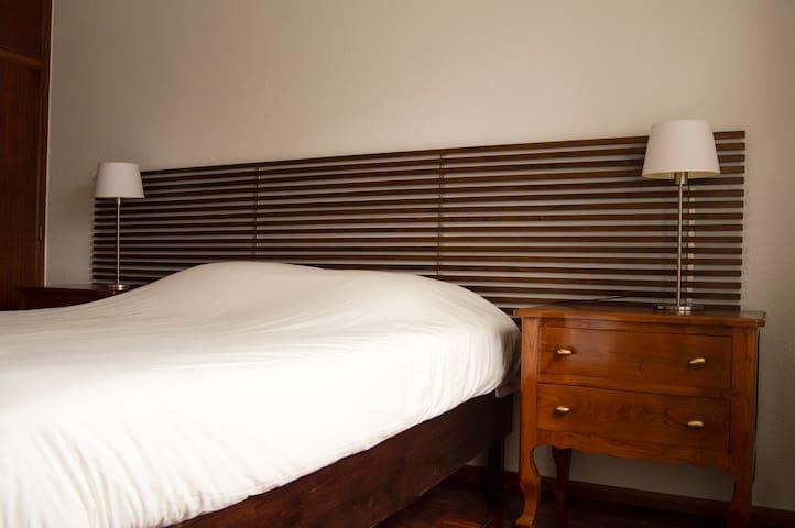 Suite com Casa de Banho