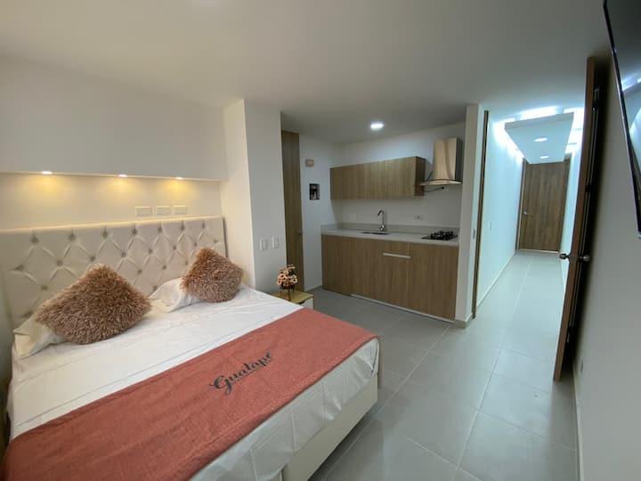 Guatapé Apartamentos A&A 303 B