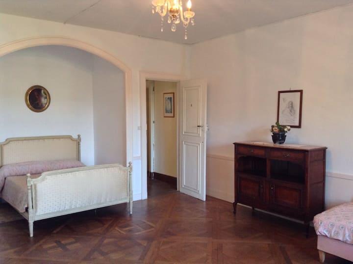 B&B Le Chateau de Frasne - Suite 8