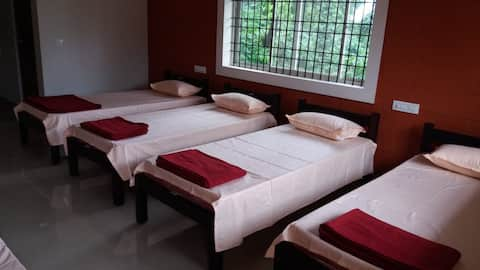 Achanahalli Nature Stay