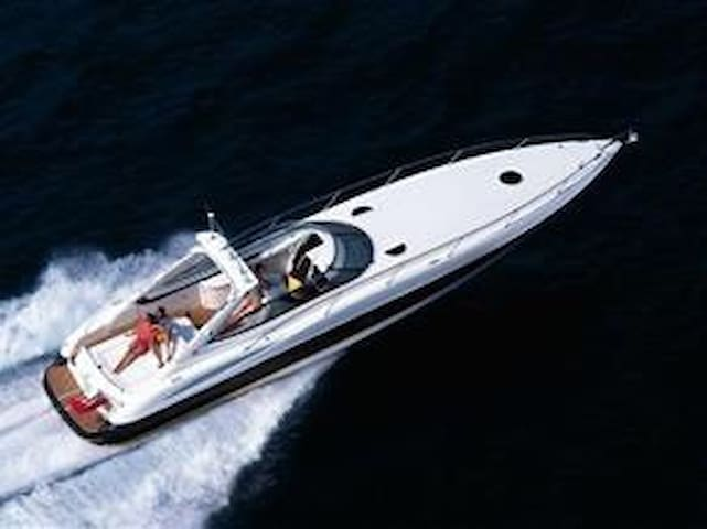 Sunseeker Private Luxury Boat - Maó - Apartament