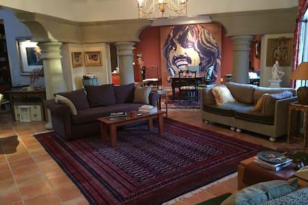 Buckhead Villa - アトランタ - 別荘
