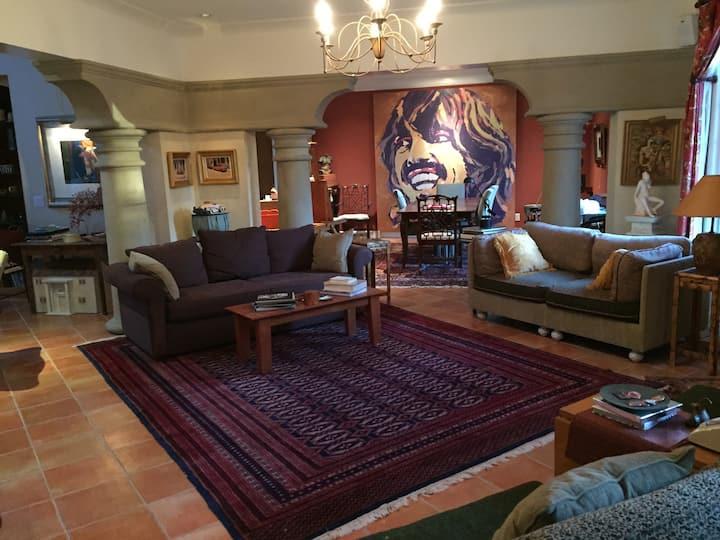 Buckhead Villa II