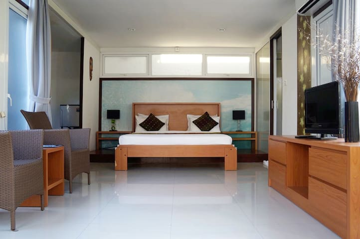 Aqua Bali Villa ONE