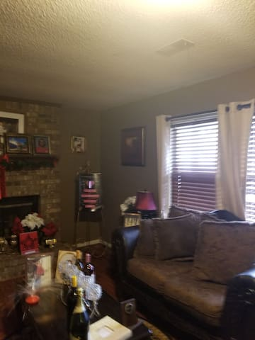 comfort room in Goldsboro #1