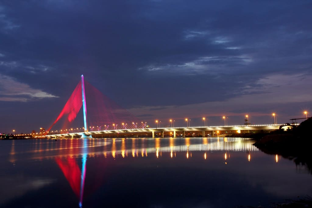 Tran Thi Ly Bridge