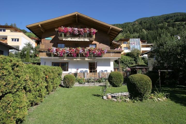Modern Apartment in Matrei in Osttirol near Ski Area