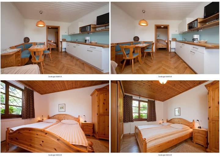 Apartments Seekogel: Wohnung 1