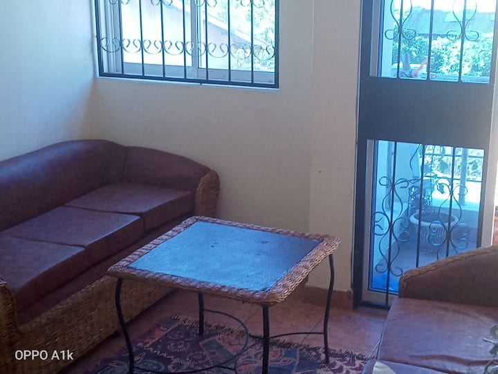 Accessible Apartment in Bamburi,  Mombasa