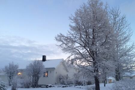 Lofoten - Gravdal Anneks, Vestvågøy