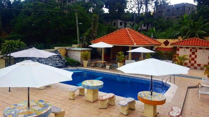 Villa Turística Esmeralda