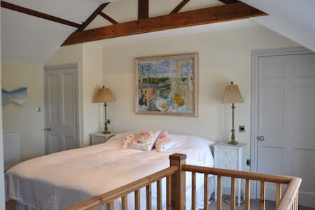 Saddleback Cottage - Sutton-under-Whitestonecliffe - บ้าน