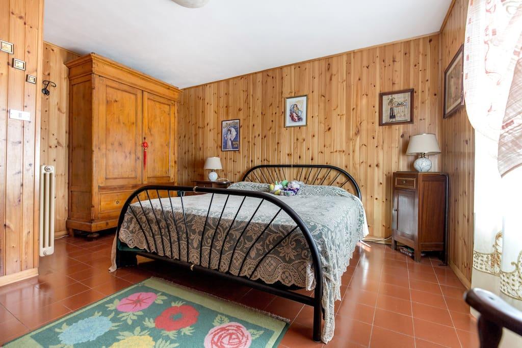 CASETTA CON GIARDINO IN MONTAGNA - case in affitto a Baragazza, Emilia-Romagn...