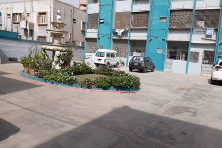 Karachi Apartment