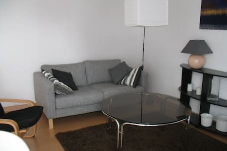 Grand appartement trés lumineux - Lannion - Apartamento