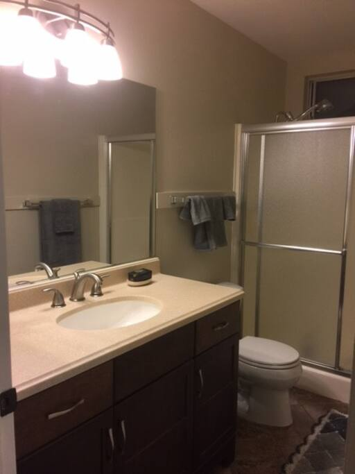 Private Bathroom p1