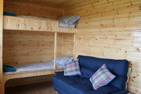 Glamping on the Isle of Coll - Altres