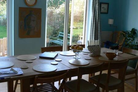 Quiet comfort in regency Cheltenham - Cheltenham