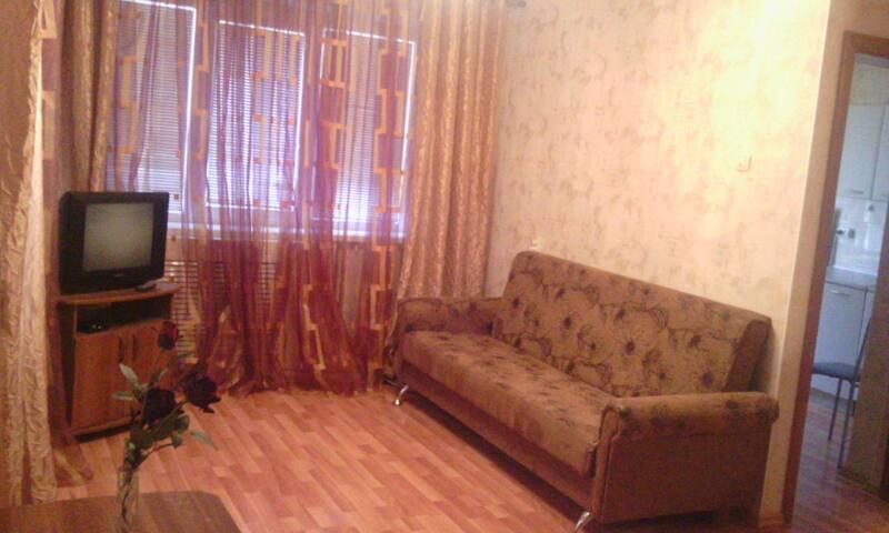 Квартирка на Айской - Ufa - Apartment