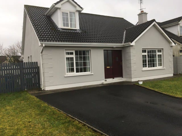 142 Knockaphunta Park, Castlebar - Castlebar - Casa