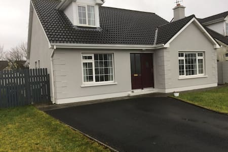 142 Knockaphunta Park, Castlebar - Castlebar - Talo